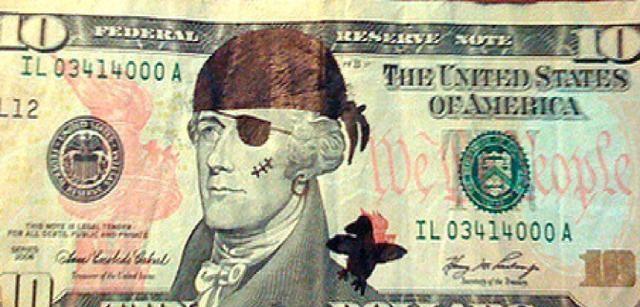 中俄大幅减美债并打破沉默,美国终于有人大胆提出要退回到金本位