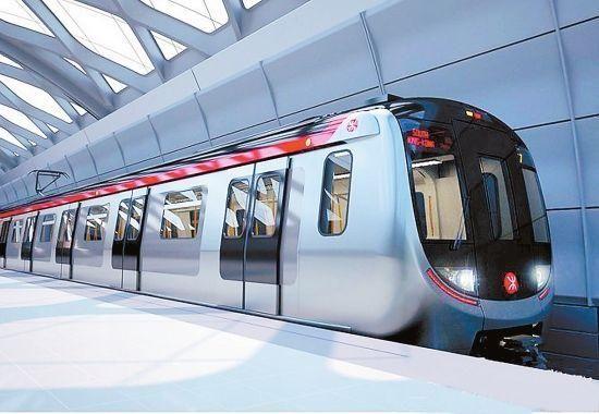 地铁空调控制电路图