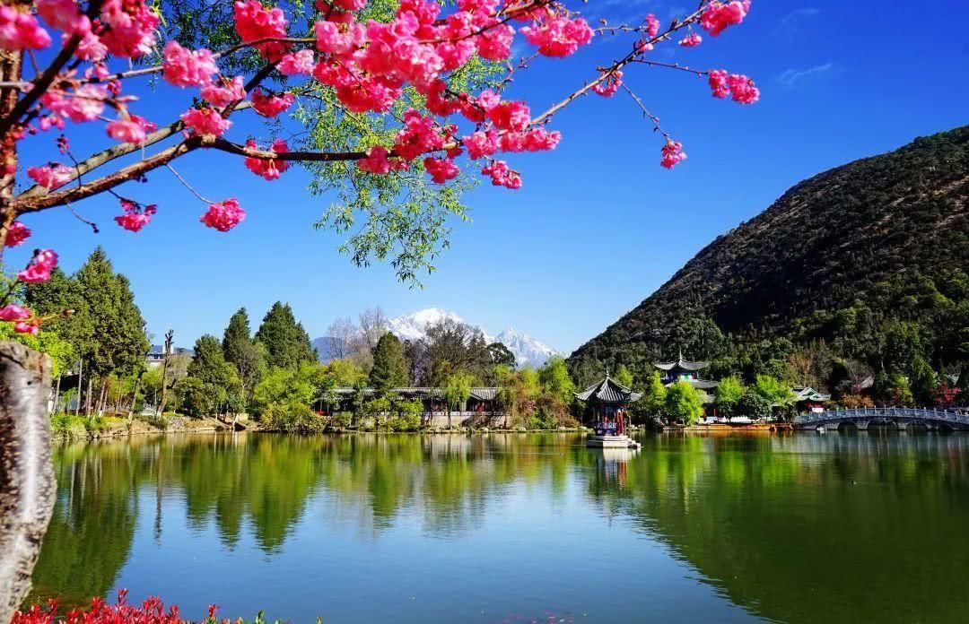 壁纸 风景 山水 摄影 桌面 1080_696