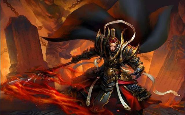 古代神话中万仙之祖是鸿钧,那妖祖 龙祖 神祖 魔祖分别是谁