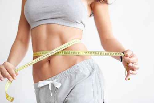 三天就能见效的快速减肥方法