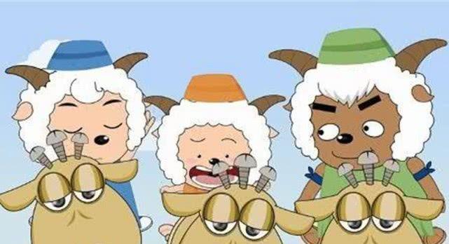 喜羊羊:哪只羊被抓次数最多?沸羊羊意外上榜,而他最多早有预料