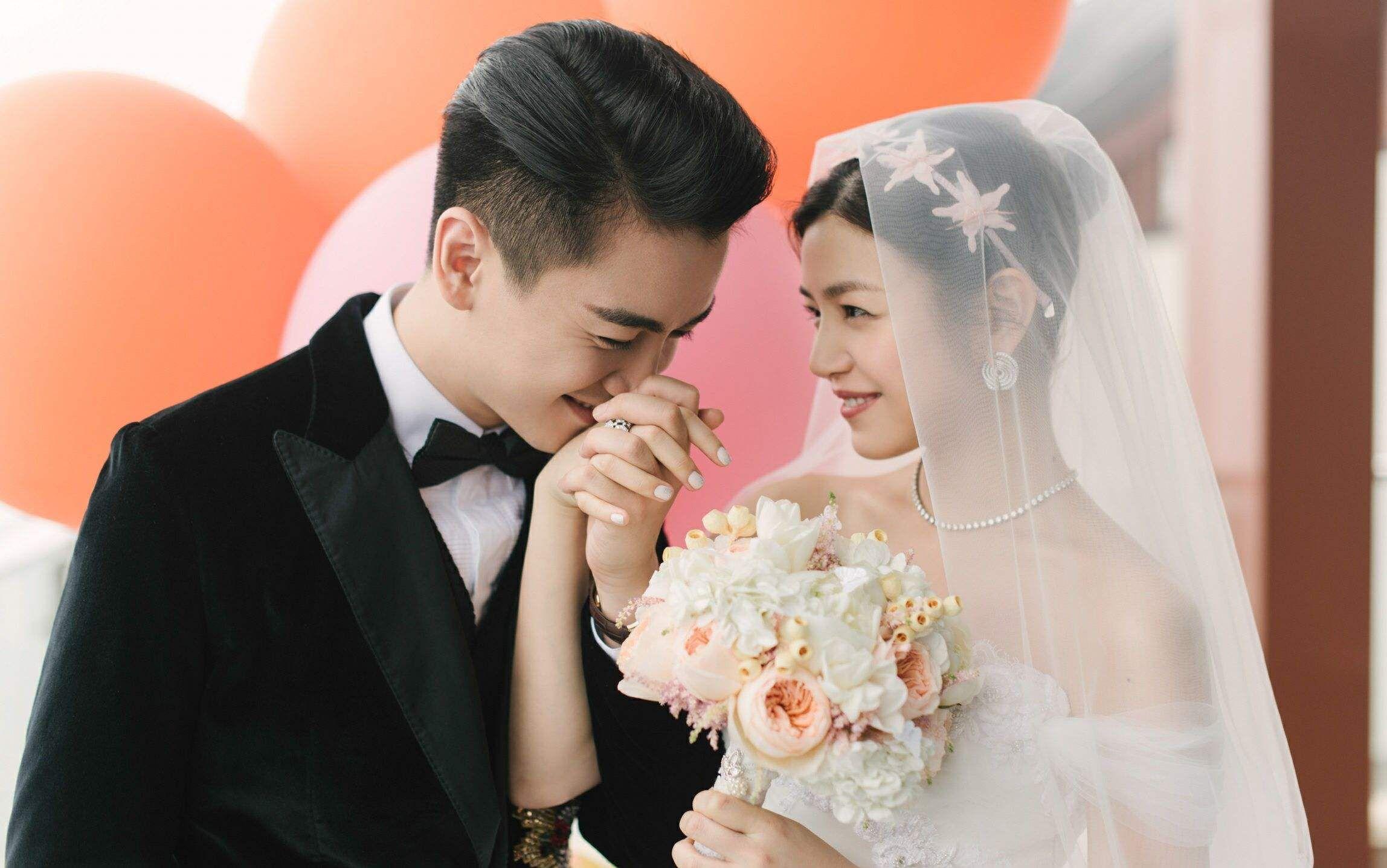 邓超孙俪结婚七周年,盘点娱乐圈的模范夫妻,你还知道哪些