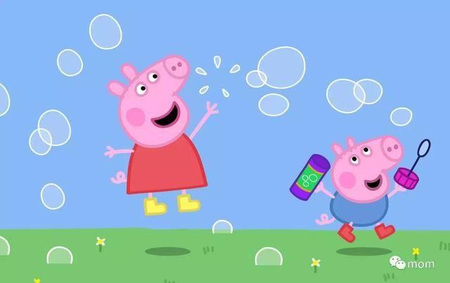 小猪佩奇被禁播,这理由你能接受吗?