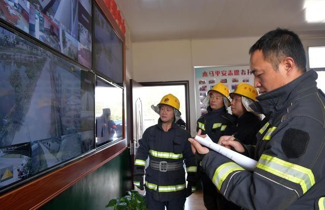 注册消防技术工程师