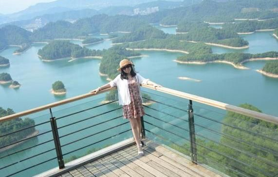 淳安县是浙江省杭州市麾下的一座县城,因内有著名的千岛湖而得名