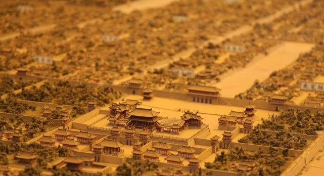 古代长安城繁华光鲜,百万人口的垃圾去了哪里也曾大伤脑筋