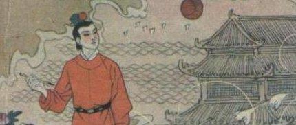 东吴的一位神童,十岁做皇帝,却一直在别人的影子下生活