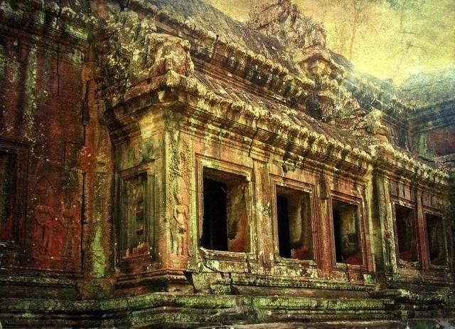 柬埔寨,这个世界上最不发达的国家之一,为何让