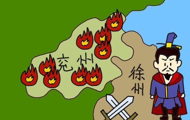 荀彧是什么样的人,为何被称为王佐之才,又为何与曹操决裂?