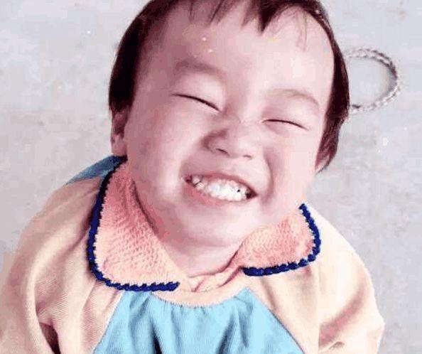 心理测试: 哪一个小孩笑容最假? 测出你的爱情有多甜蜜!