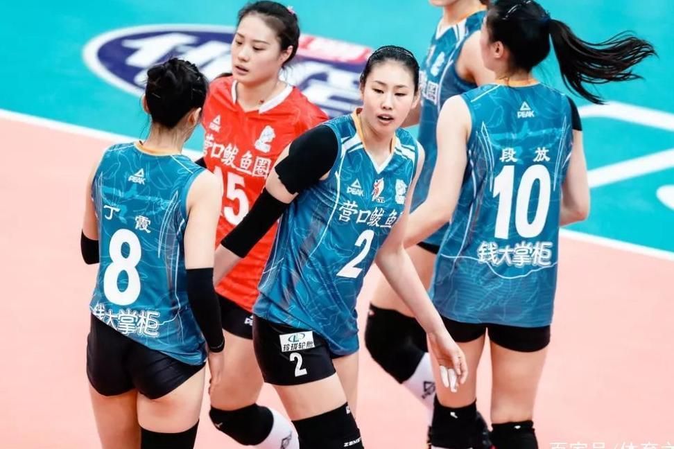 北京江苏险胜对手 女排四强席位争夺白热化