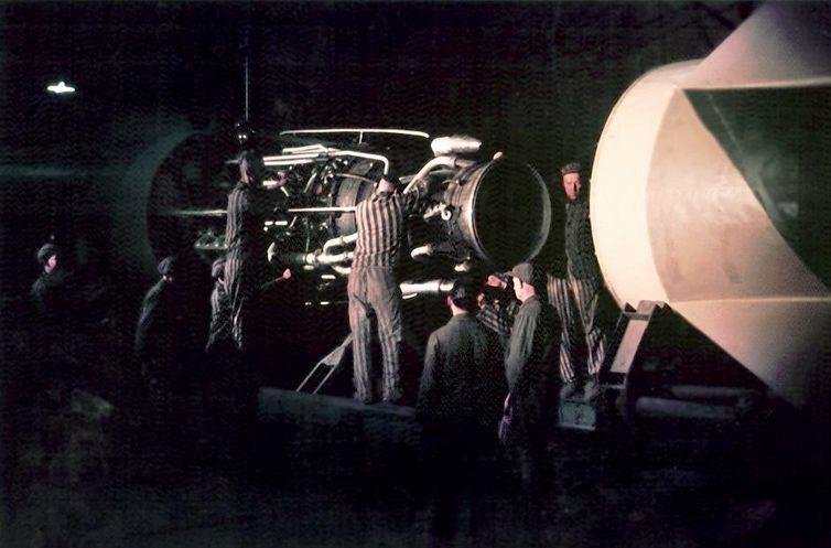 """希特勒的""""奇迹武器"""":据说是黑科技,曾一度引起世界恐慌"""