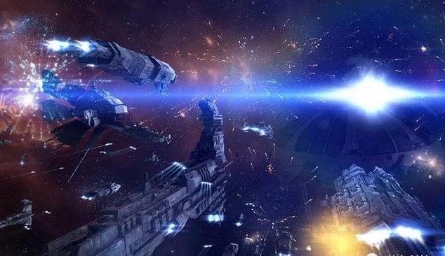 太空,世界军事竞赛新战场