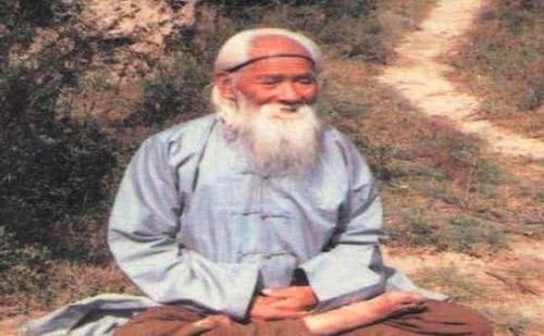 我国历史上最长寿的老人,李庆远,他的长寿秘诀只有四个字