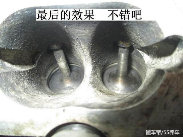 这款发动机性能表现方面还是不错的,缺点主要是由于曲轴箱通风阀和