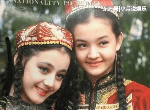 迪丽韩国被热巴媒体画画中国版千颂伊,照片曾小学生打扫a媒体称为图片