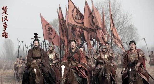 刘邦和项羽两人死后墓地情况对比看:现实告诉你什么叫成王败寇