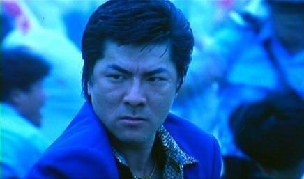 王晶邀他演《赌神》成名,一句台词16年后突然圆球v台词视频图片