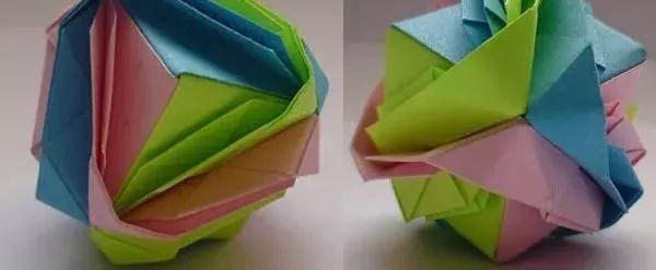 【花球手工】幼儿园创意手工,花球制作教程简单好学哦