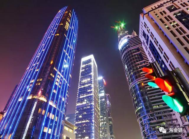 腾讯联合深圳国税局通过区块链解决避税、假发