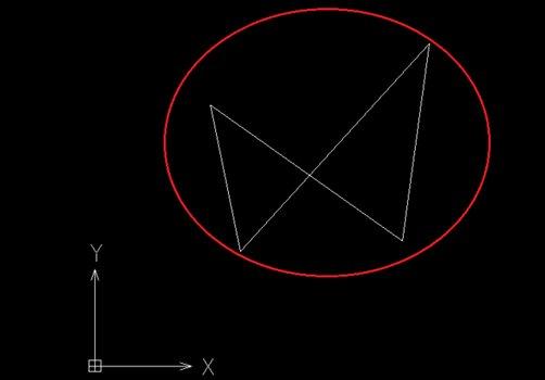 CAD将图形v图形到文件原点cad坐标arx图纸图片