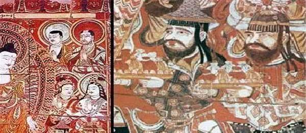粟特人为何亲近唐朝,因唐一政策为其创造独霸丝路贸易的有利条件