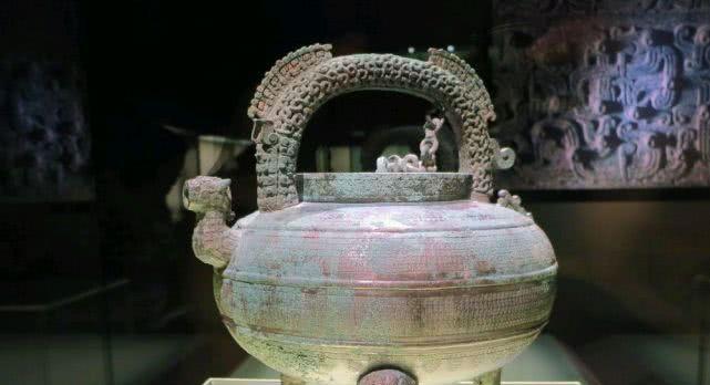 香港古玩店里淘到的国宝,一度认为是西施的,专家分析后大失所望
