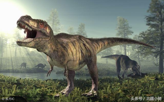 侏罗纪世界里可不只有霸王龙,这些恐龙你认识