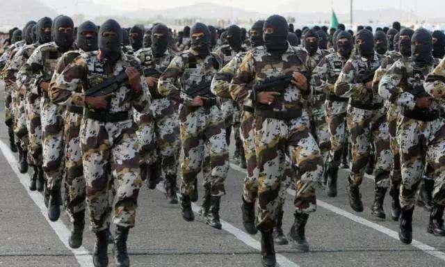 沙特军队不堪一击,雇佣军也被伏击打死一百多人