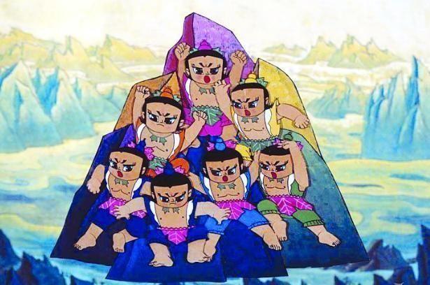 吉木桑,动漫中五个著名的组织:每个人都能毁天灭地,最强的竟来自中国?
