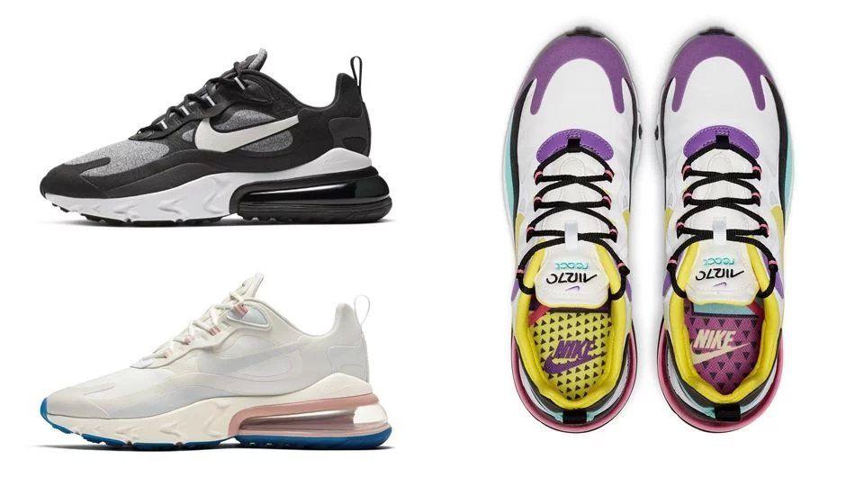 七夕情侣鞋特搜!男友有送礼障碍,不如就一起买双男女同款球鞋!