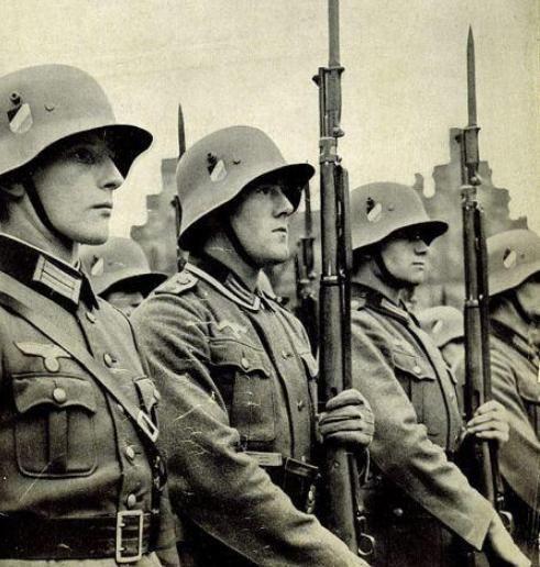 <b>盘点世界上最残暴的三支军队:日本只能排第二</b>