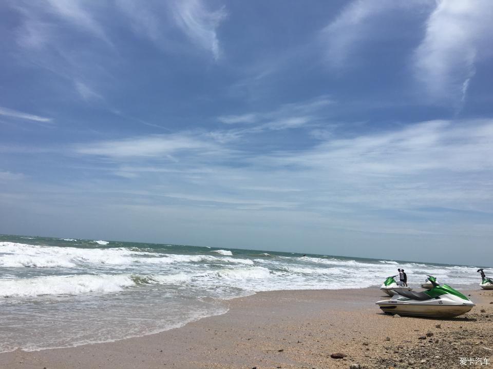 洲岛涠佛山4天自由行哪家北海大门别墅好图片