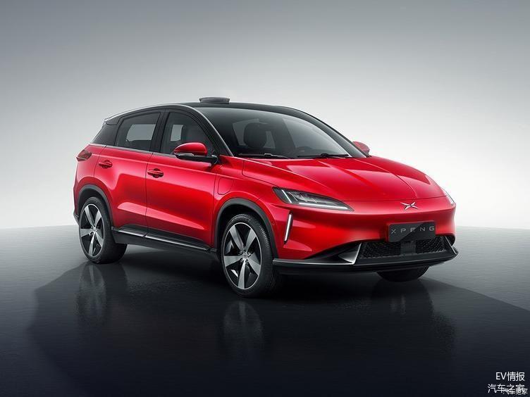 小鹏汽车与海马汽车的全资子公司海马汽车有限公司与签署了框架协议