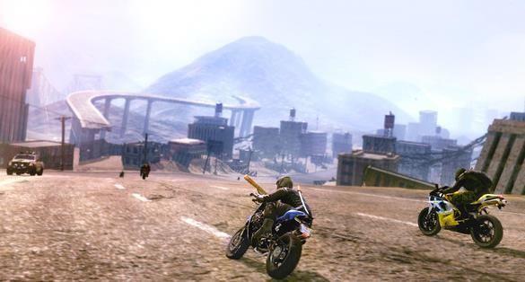 《RoadRedemption公路救贖》PC數字版30元_【快資訊】
