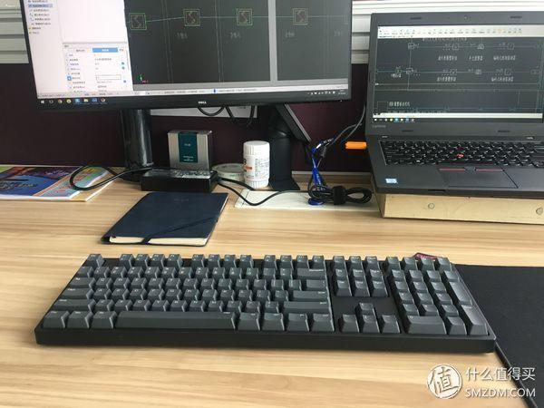 iKBC_DC-108_无线机械键盘_开箱感受