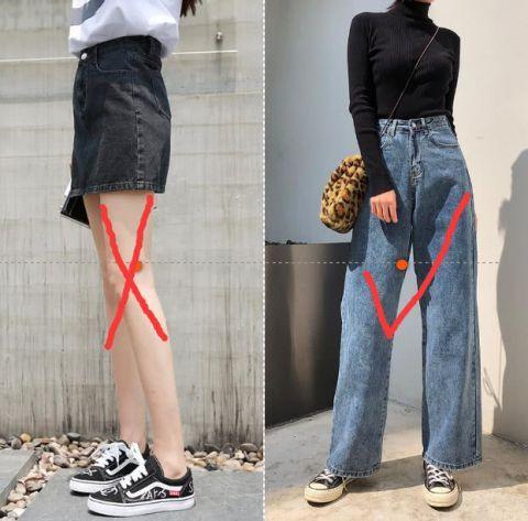 """【热文】40岁女性必备的""""牛仔裤""""穿搭,摆脱假高贵,舒适时尚才是王道"""