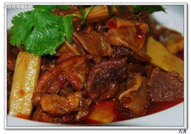 丸子v丸子:红烧美食,总汇青椒炒菜椒,美食冬菇的牛腩肉末上海市红子鸡董事长图片