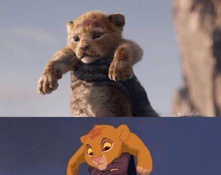 新版狮子王炒冷饭票房依旧高挺,为啥迪士尼能克服翻拍魔咒?