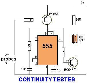 还可以组成脉冲振荡,单稳,双稳和脉冲调制电路,作为交流信号源以及