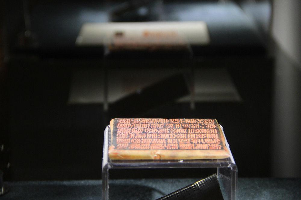 【之路藏品】高校美术馆专稿活化的雅昌国美镇美食班夫图片