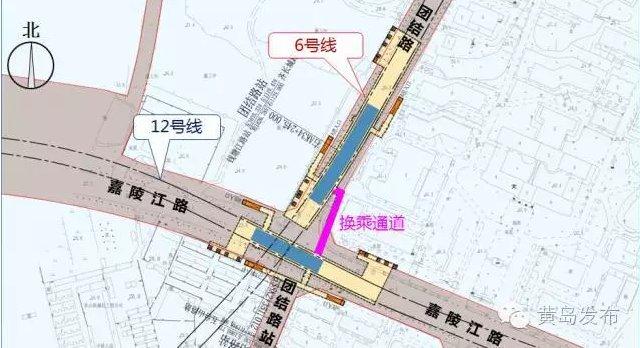 官方!青岛首条无人驾驶地铁年内开工,与4条地铁线换乘