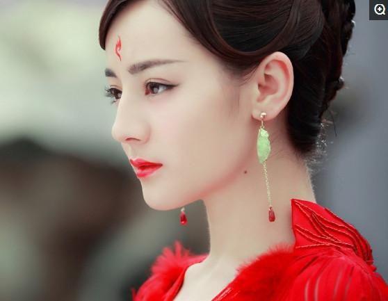 最美古装女星,原来王艳 韩雪 赵丽颖 温碧霞在她面前都不算啥
