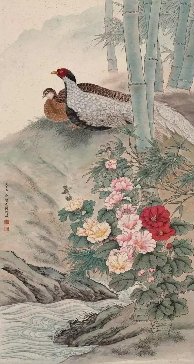 十首《蝶恋花》:庭院深深深几许