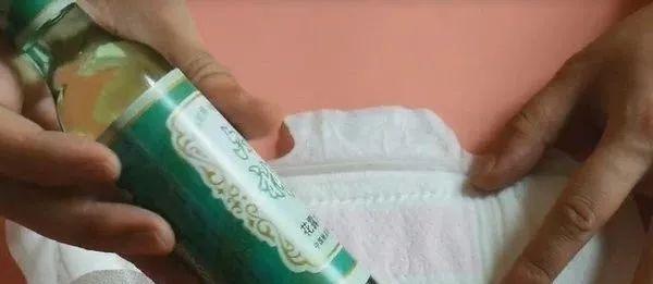 卫生巾上滴几滴花露水,一年能省下好几百块钱,学会一生受用!