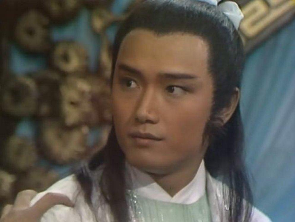 黄日华的郭靖,汤镇业的段誉,苗侨伟的杨康,都堪称经典
