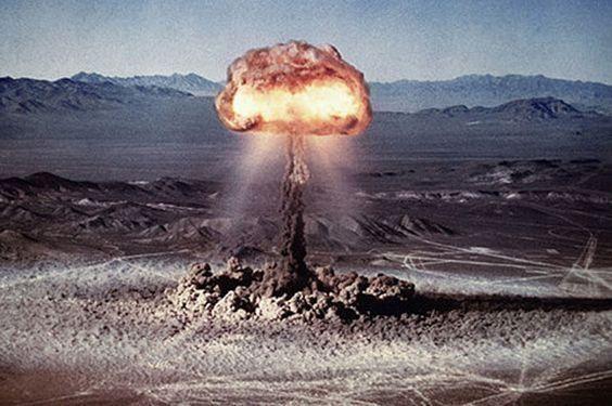 都说原子弹很厉害,那么原子弹到底有多厉害?它有多大破坏力?