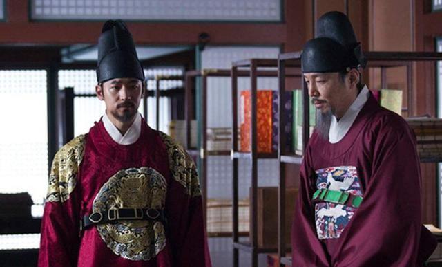 日本网友评论韩国古装:明明是属国却总是要装