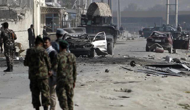 阿富汗局势再度恶化,塔利班武装频频发动袭击,美军却毫无对策